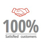 26- אייקון לקוחות מרוצים - EN