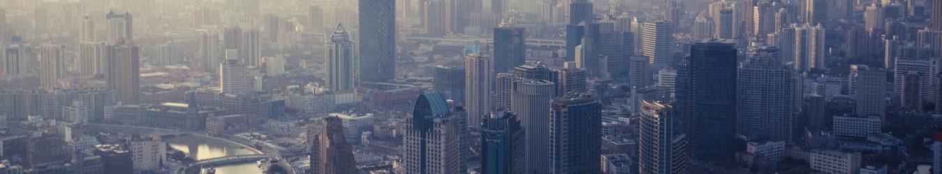 איתור מפעלים בסין