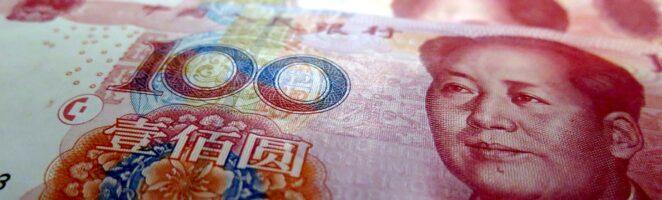 איך לשמור על הכסף שלכם בסין